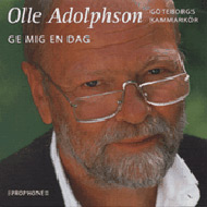 cover of Olle Adolphson 15 Kb