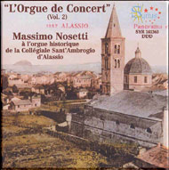 cover of Nosetti - 15 Kb