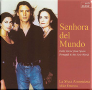 cover cd La Sfera Armoniosa - 15kB