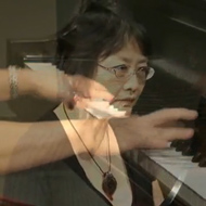 image of the YouTube performance by Yu Chien Chen - 15kB
