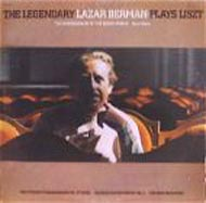 cover LP Berman, Columbia, Franz Liszt - 15kB