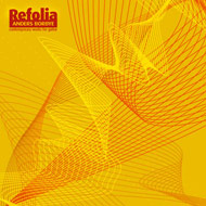 cover of cd Refolia, Borbye guitar 15kB