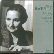 cover of Bachauer and New London Orchestra 15Kb
