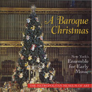 cover cd New York's Ensemble for Early Music 15kB