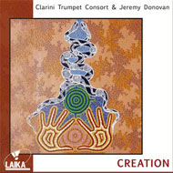 cover of Clarini cd 15 Kb