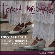cover cd Terra Nostra by Constantinople 15Kb