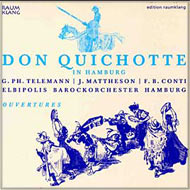 Don Quichotte, Elbipolis 15kB