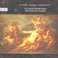 cover of cd Ferrarini 15 Kb