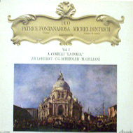 cover of lp Fontanarosa - 15 Kb