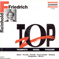 cover of cd Friedrich 15 Kb
