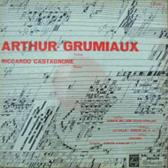 cover of lp Grumiaux 15 Kb