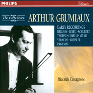 cover of Grumiaux triple cd German version 15 Kb