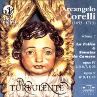 cover cd La Turbulente, 15 kB