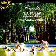 cover cd The Purcell Quartet - 15 Kb