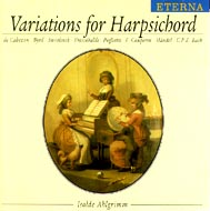 cover of Ahlgrimm's cd 26kB