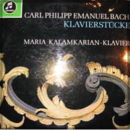 cover LP Kalamkarian