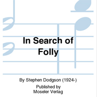 publication cover of the sheet music by Dodgson 13kB
