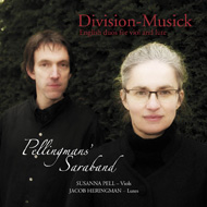 Division Musick with Italian ground by Draghi - 15kB