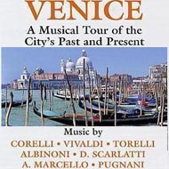cover of DVD Venice 15 Kb