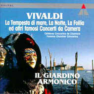 cover of Giardino Armonico cd - 23kB