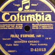 "label 12"" 78rpm record - 15Kb"