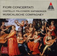 cover cd Fiori Concertati - 21kB