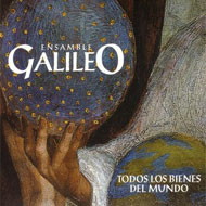 cover cd Ensamble Galileo 15kB