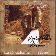 cover cd La Douchaine 15kB