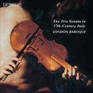 cover cd London Baroque - 13kB