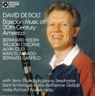cover cd David DeBolt - 10kB