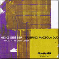 cover cd Heinz Geisser - Guerino Mazzola Duo 15 kB
