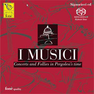 cover cd I Musici Geminiani - 15kB