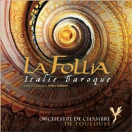 cover cd Ochestre de Chambre de Toulouse - 15 Kb