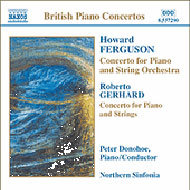cover cd Donohoe Gerhard 15kB