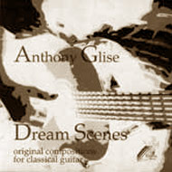 cover of recording Anthony Glise 15 kB