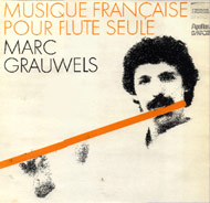 cover lp Grauwels - 13kB