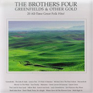 cover of cd The Brothers Four cd 15kB