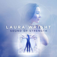 cover cd Laura Wright - 14 kB