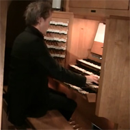 Idenstam playing the Folia-improvisation - 15 kB