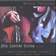 cover Michael Partington cd 15 kB