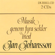 2 cd-set Johansson 15kB