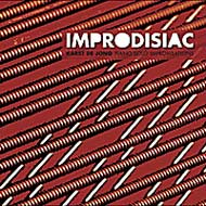 cd Improdisiac by Karst de Jong - 15kB