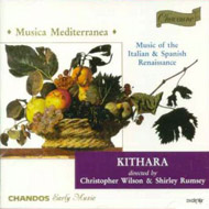 cover cd Kithara 24kB