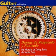 cover of Rosario Cicero's cd - 15kB