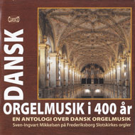 cover CD Mikkelen with the composition by Lorentz 15kB