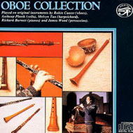 cover Oboe Collection 15kB