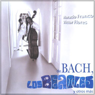 cover cd Horacio Franco & Victor Flores 15kB