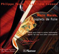 cover cd Philippe Foulon 15kB
