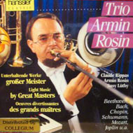 cover cd Trio Armin Rosin 15kB