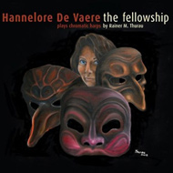 cover cd Hannelore De Vaere - 15kB